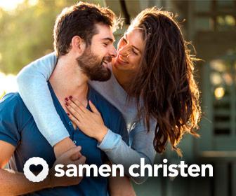 Christelijke datingsite SamenChristen